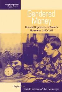 Cover Gendered Money