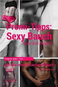 Cover Promi Tipps-Sexy Bauch wie bei Stars