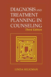 Cover Diagnosis and Treatment Planning in Counseling