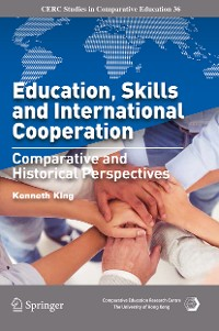 Cover Education, Skills and International Cooperation