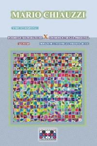 Cover Formule Matematiche - Terzo Volume