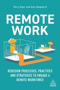 Cover Remote Work