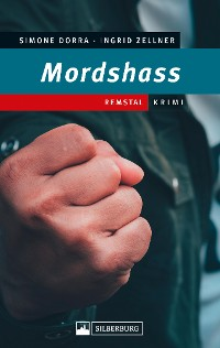 Cover Mordshass