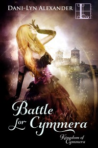 Cover Battle for Cymmera