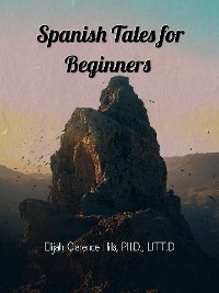 Cover Spanish Tales for Beginners