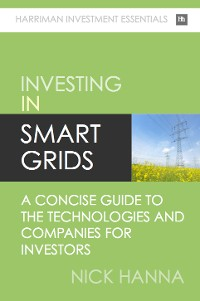 Cover Investing In Smart Grids