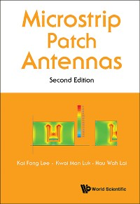 Cover Microstrip Patch Antennas (Second Edition)
