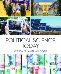 Cover Political Science Today