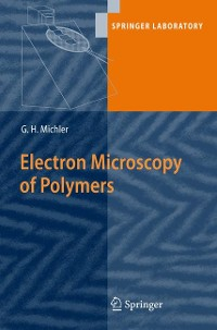 Cover Electron Microscopy of Polymers