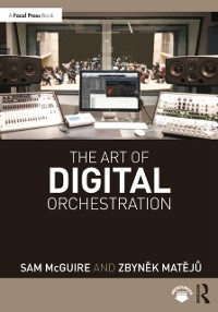 Cover Art of Digital Orchestration