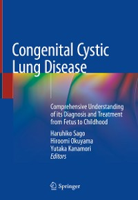 Cover Congenital Cystic Lung Disease