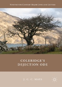 Cover Coleridge's Dejection Ode