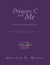 Cover Princess C and Me