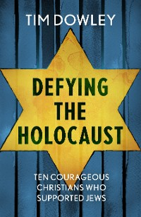Cover Defying the Holocaust