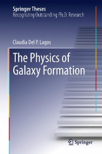 Cover The Physics of Galaxy Formation