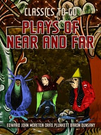 Cover Plays of Near and Far