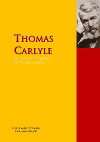 Cover The Collected Works of Thomas Carlyle