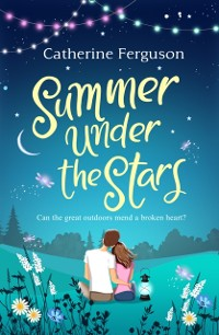 Cover Summer under the Stars