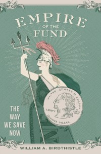 Cover Empire of the Fund