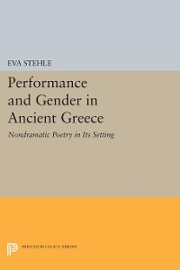 Cover Performance and Gender in Ancient Greece