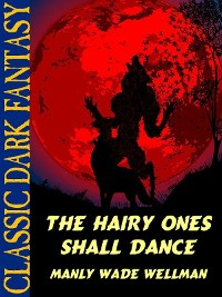 Cover The Hairy Ones Shall Dance