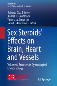 Cover Sex Steroids' Effects on Brain, Heart and Vessels