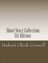 Cover Short Story Collection 7th Edition
