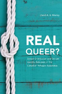 Cover Real Queer?