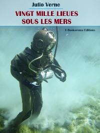 Cover 20000 lieues sous les mers