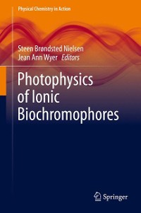 Cover Photophysics of Ionic Biochromophores