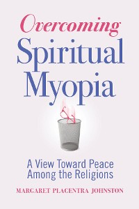 Cover Overcoming Spiritual Myopia