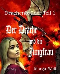 Cover Drachenbrüder