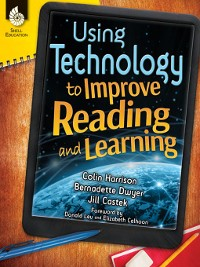 Cover Using Technology to Improve Reading and Learning