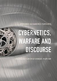 Cover Cybernetics, Warfare and Discourse