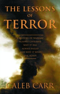 Cover Lessons of Terror