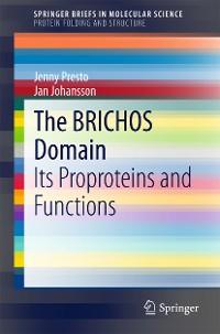 Cover The BRICHOS Domain