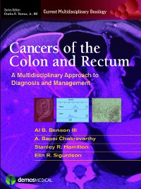 Cover Cancers of the Colon and Rectum