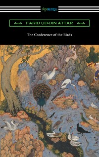 Cover The Conference of the Birds