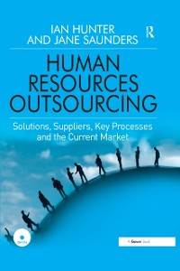 Cover Human Resources Outsourcing