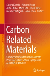 Cover Carbon Related Materials