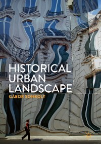 Cover Historical Urban Landscape