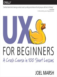 Cover UX for Beginners