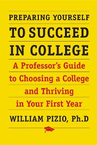 Cover Preparing Yourself to Succeed in College