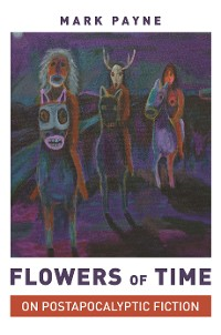 Cover Flowers of Time