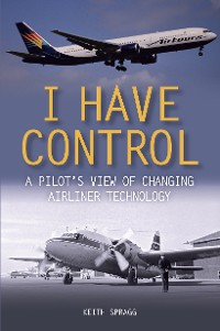 Cover I Have Control