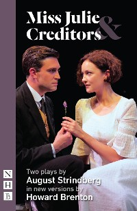 Cover Miss Julie & Creditors (NHB Classic Plays)