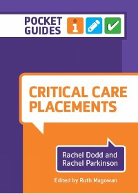 Cover Critical Care Placements