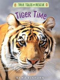 Cover Tiger Time