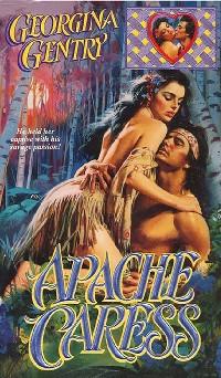 Cover Apache Caress