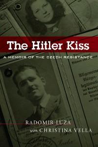 Cover The Hitler Kiss